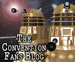 The blog for fans of Anime/Trek/Comic/Gaming/Fandom conventions