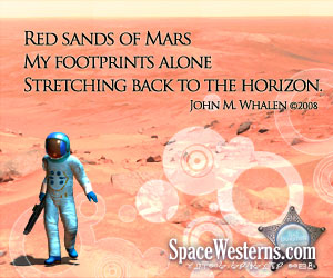 SpaceWesterns.com: Free Space Western Fiction